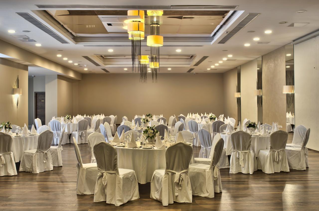 Casablanca - Banquet